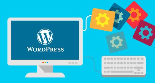 Курс по WordPress с ваучер